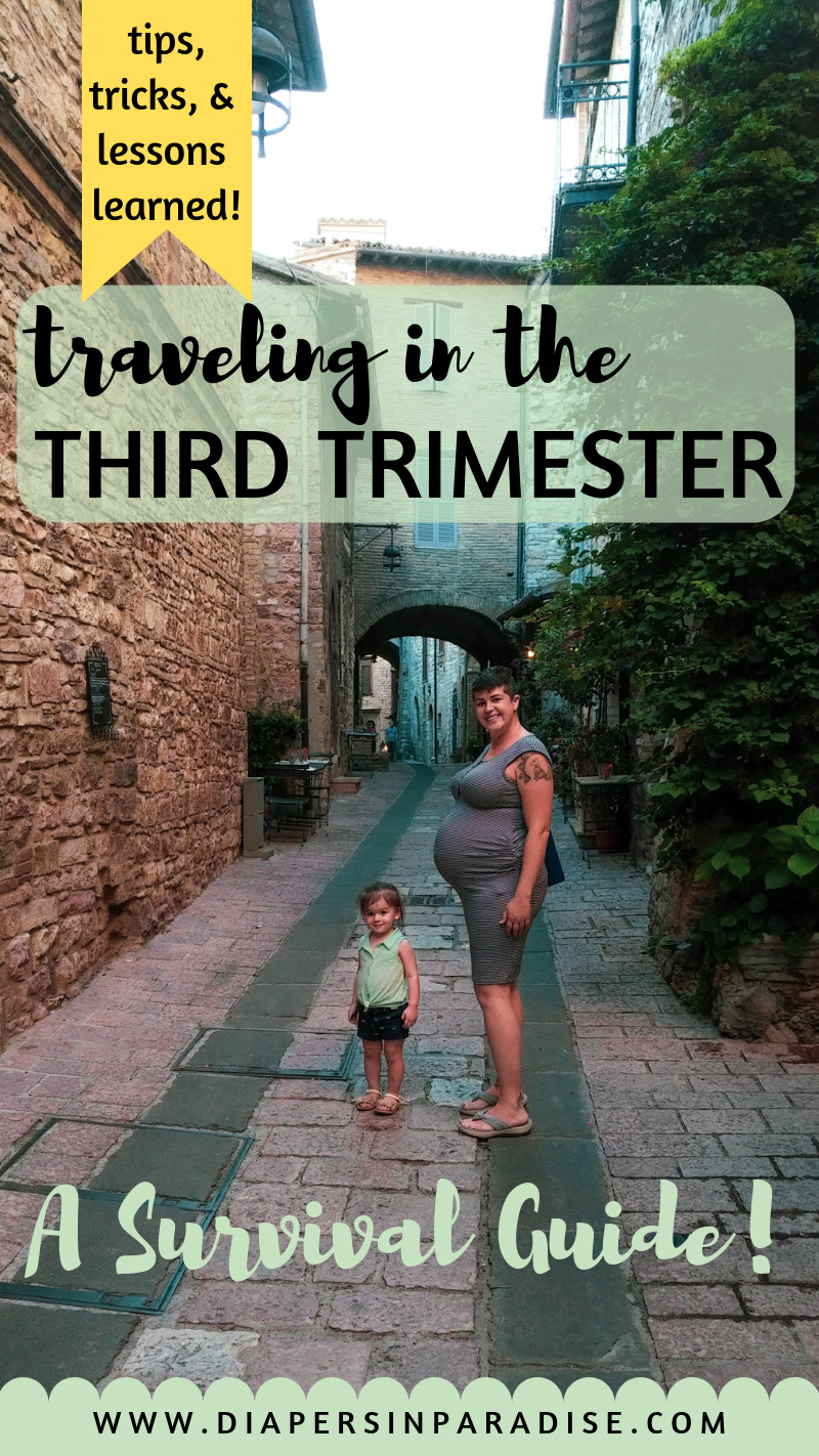 b6cadd081dc Planning a trip while pregnant? A complete guide to traveling in the third  trimester of